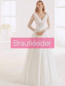 Brautkleider Brautmode Horn München
